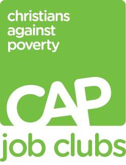CAP Job Club Logo